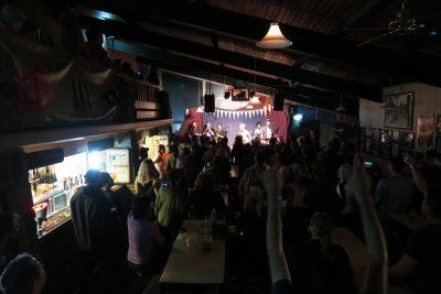 sundeck hotel perisher peak festival 2018